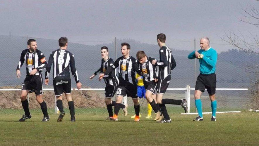 Football : deux autres formations de l'ESCC en quart de finale !