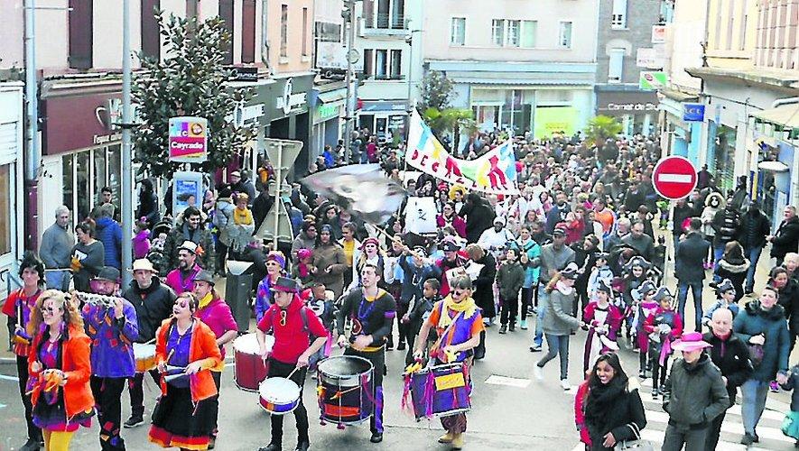 Préparez-vous pour le carnaval du 29 février