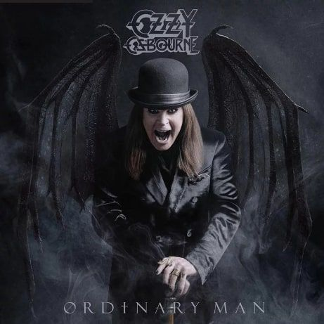"""Ordinary Man"" d'Ozzy Osbourne"