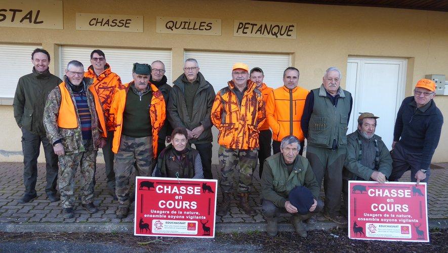 ACCA : le renard chassé pour la paix des poulaillers