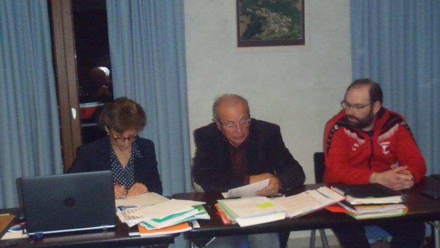 Avant dernière séance du conseil pour Christian Vergnes