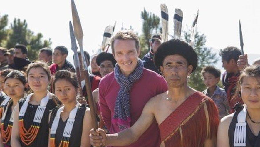 """Le jeu d'aventure """"Pékin Express"""" revient mardi sur M6."""