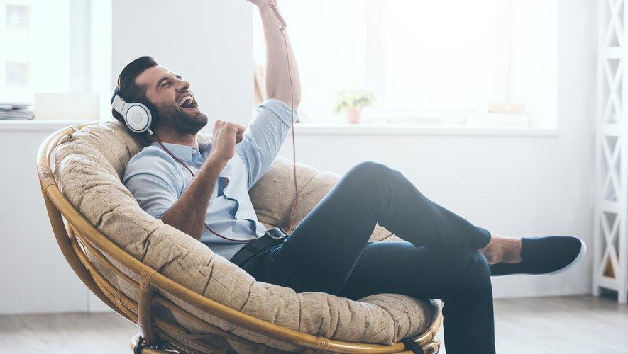 Le streaming musical payant concerne désormais 9,4 millions de Français