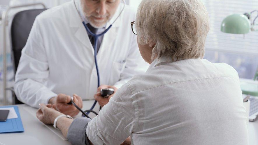 Hypertension artérielle : les médecins généralistes en..
