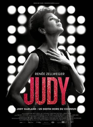"""Pour son rôle dans """"Judy"""" de  Rupert Goold, Renée Zellweger a remporté l'Oscar de la meilleure actrice."""