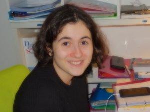 Adèle Fraysse est élève au lycée de La Découverte, à Decazeville.