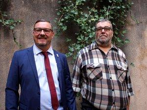 Bruno Leleu présentera une liste RN à Decazeville, Didier Lignac à Boisse-Penchot.