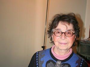 Comme chaque année, l'association Rodez-Antonin Artaud, et sa présidente Mireille Larrouy, organise plusieurs événements au mois de mars.