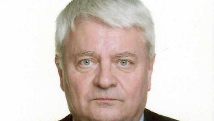 Hervé Ladsous, tête de liste d'« Ensemble, avançons ! »