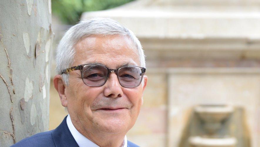 François Demachy, parfumeur-créateur de Christian Dior