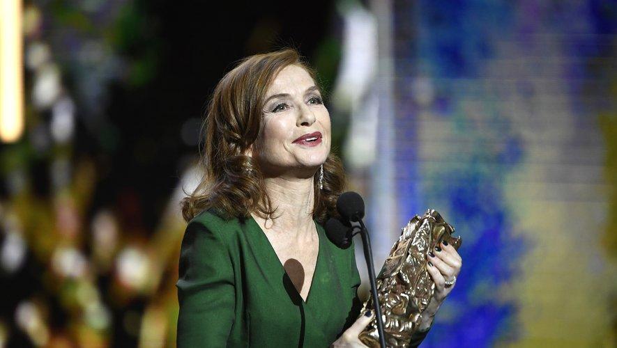 Sept actrices de plus de 50 ans ont décroché depuis 2005 la récompense suprême, parmi lesquelles Isabelle Huppert (2017).