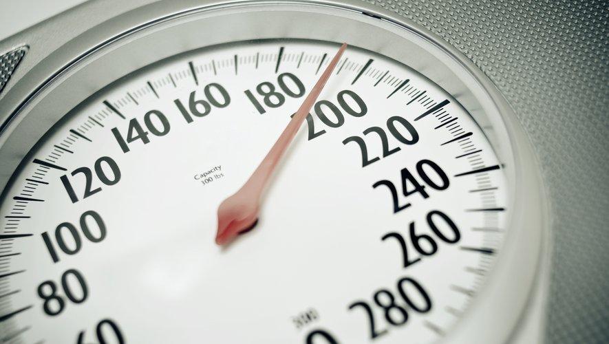 Prendre du poids entre 40 et 50 ans semblait être lié à une baisse plus rapide des capacités respiratoires plus tard dans la vie.