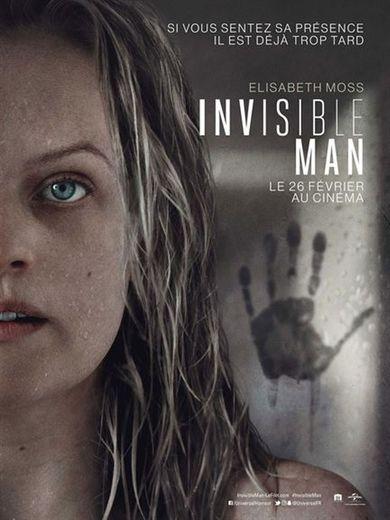 """""""Invisible Man"""" de Leigh Whannell avec Elisabeth Moss sortira ce vendredi 28 février aux Etats-Unis."""