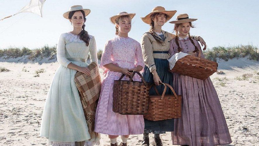 Les trois filles du Dr March étaient quatre, comme les trois mousquetaires ou certains doigts de la main...