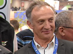 Jean-Pierre Cabantous