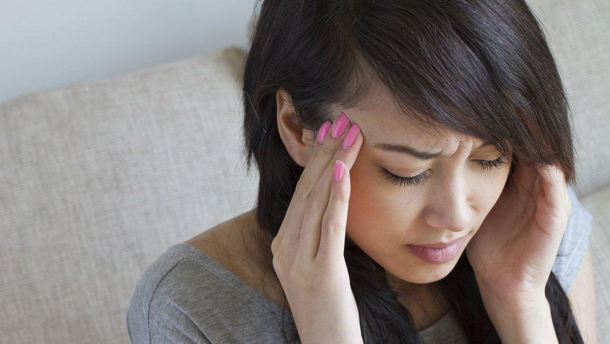 Le processus de sudation déclenché par l'organisme libère du cortisol, hormone traditionnellement associée au stress.