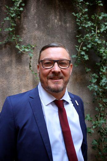 . Les élections sans la liste RN de Bruno Leleu ; lequel appelle à voter pour François Marty