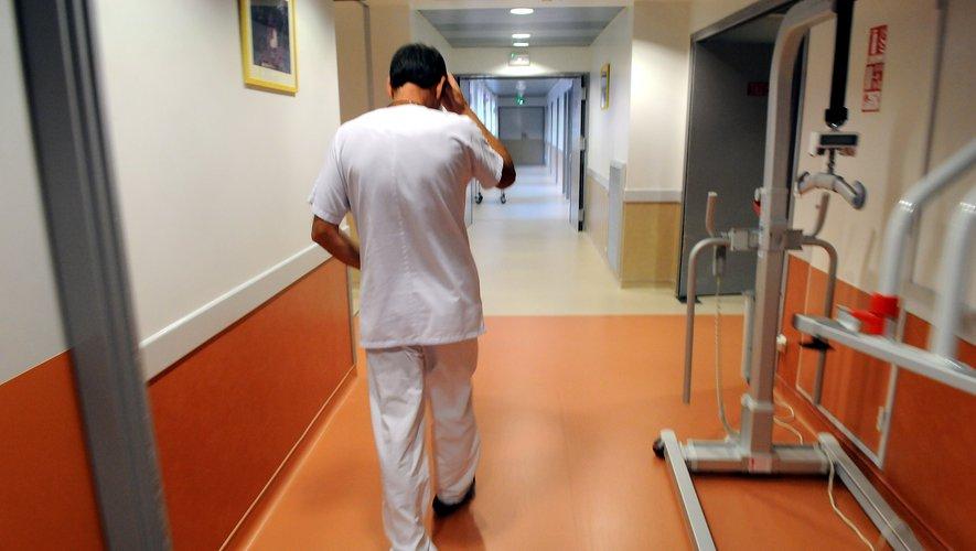 IDeux nouveaux cas ont été recensés à l'hôpital de Rodez