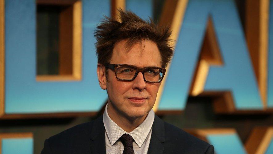 """James Gunn reviendra pour réaliser le troisième volet des """"Gardiens de la Galaxie"""", attendu en 2021."""