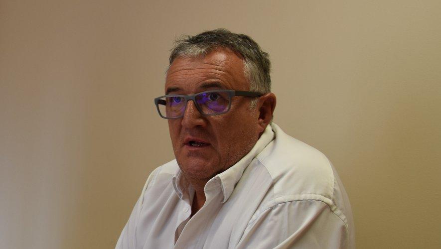 Jacques Barbezange.