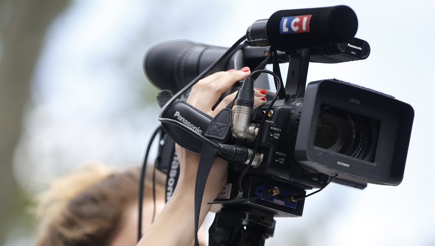 """Ce n'est pas la première fois que LCI se mettra ainsi à l'heure américaine : elle avait déjà ci-diffusé en 2018 la soirée des résultats des """"midterms"""" (élections de mi-mandat) d'ABC News."""