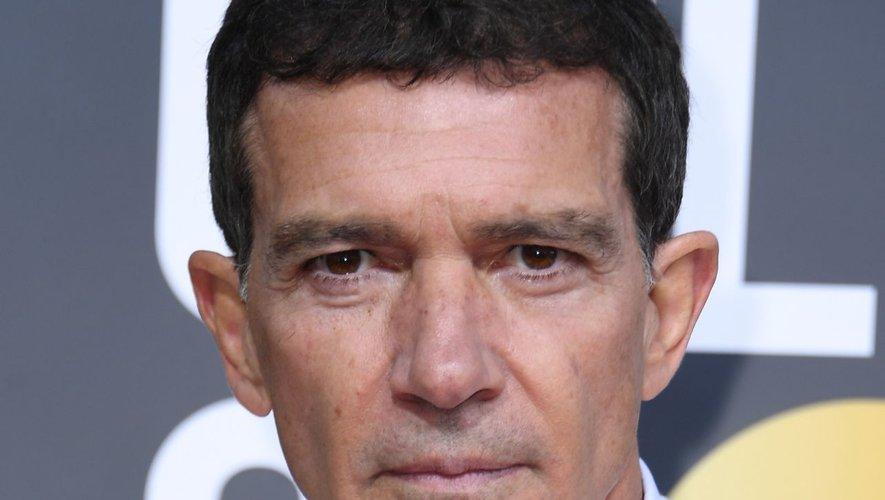 """Outre """"Douleur et gloire"""" de Pedro Almodovar, Antonio Banderas, 59 ans, a été vu dernièrement dans """"Le voyage du Dr Dolittle"""" et dans """"The Laundromat"""" de Steven Soderbergh."""