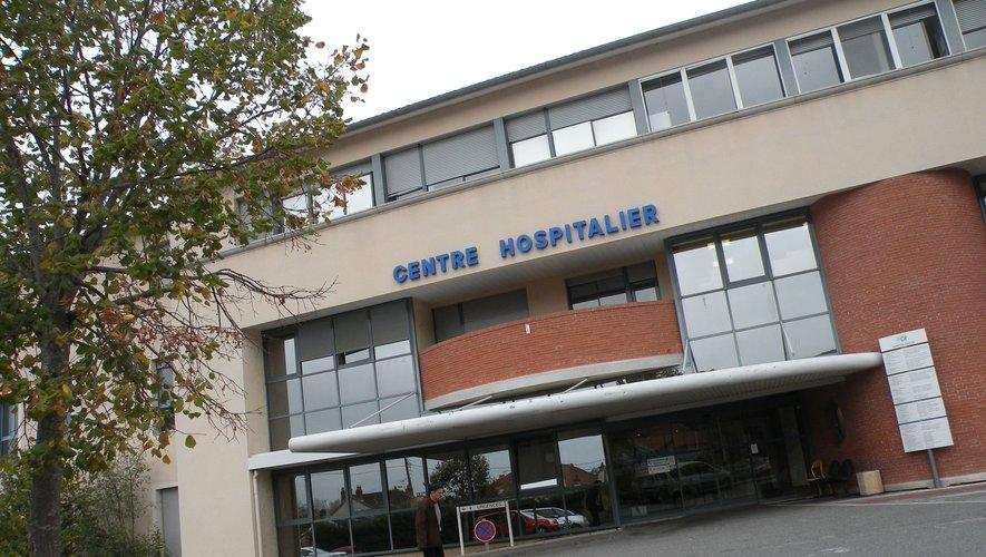 L'hôpital La Chartreuse de Villefranche-de-Rouergue avait transféré le patient à Rodez.