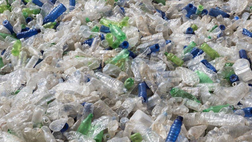 10% seulement des 9,2 milliards de tonnes de matières plastiques mises en circulation depuis les années 1950 ont été recyclées