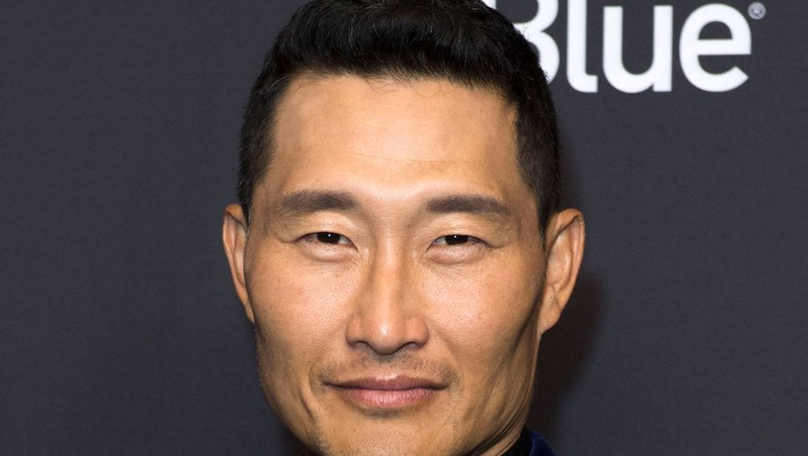 """Daniel Dae Kim a connu le succès grâce à la série """"Lost : Les Disparus"""" qui l'a révélé en 2004 dans le rôle de Jin-Soo Kwon."""