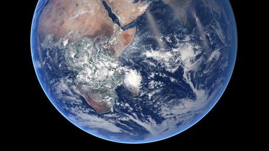 La planète Terre est-elle en danger ?