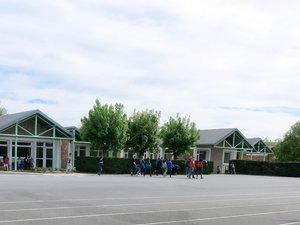Samedi prochain, le collège public de la Viadène ouvrira ses portes