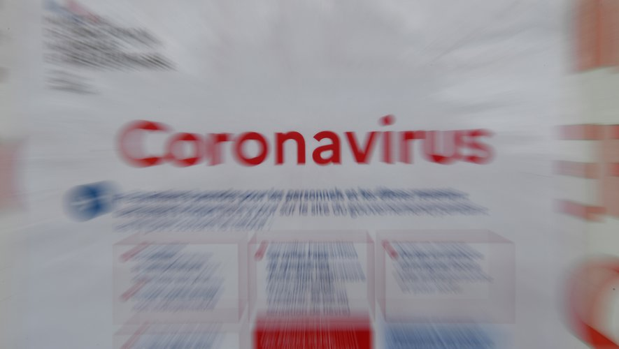 La diffusion du Covid-19 est une source d'inquiétude pour 48% des Français, soit une baisse de 5 points en une semaine, selon un sondage.