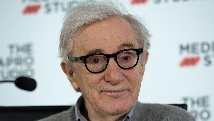 """L'autobiographie de Woody Allen paraîtra en français le 29 avril aux éditions Stock sous le titre """"Soit dit en passant"""""""