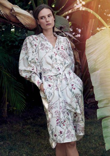 Une des robes issues de la collection Johanna Ortiz x H&M.