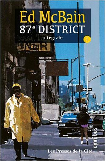 """Les """"Chroniques du 87e district"""", la palpitante saga imaginée par l'Américain Ed McBain (1926-2005), bénéficie d'une réédition intégrale en français"""