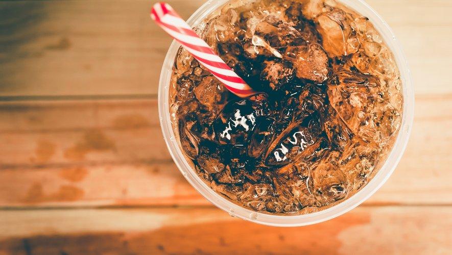 Crises de goutte : évitez les sodas
