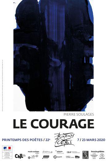 L'affiche de la 22e édition.
