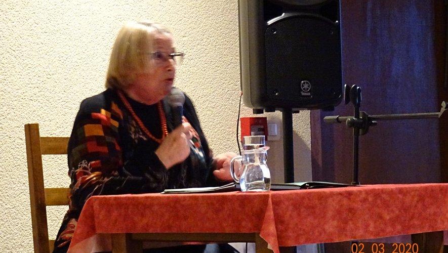 Sabine Sauval Romane.