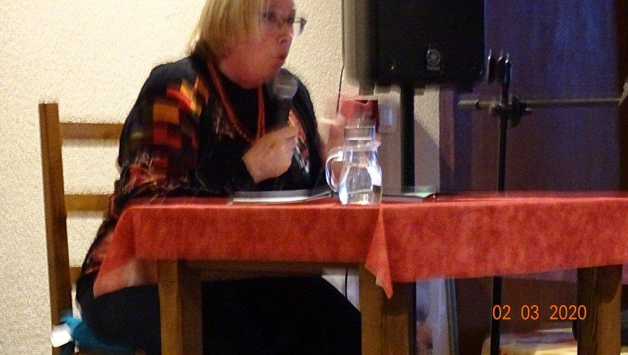 Sabine Sauval Romane