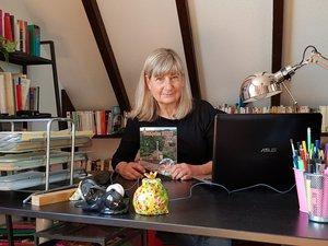 Françoise Besse est parmi les six finalistes.