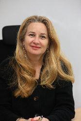 Sandrine Hoarau