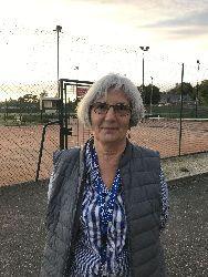 Marguerite Gimalac