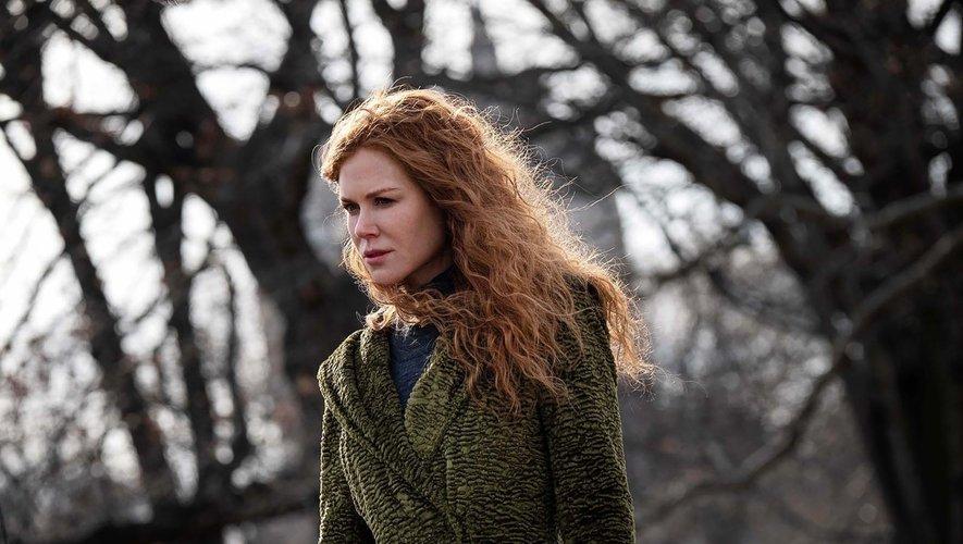 """Nicole Kidman incarne le personnage principal Grace Sachs dans cette mini-série du créateur de """"Big Little Lies""""."""