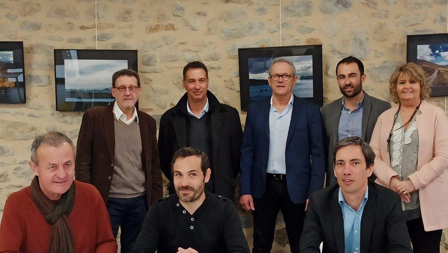 """Le groupe """"Dépêche"""" soutient la foire-exposition du mois d'avril"""