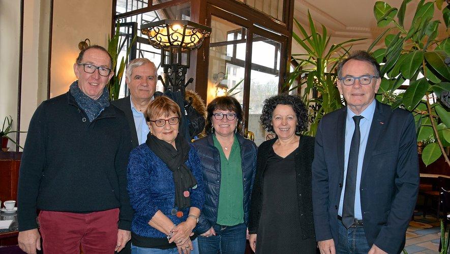 « Notre parti, c'est Rodez » (Christian Teyssèdre).