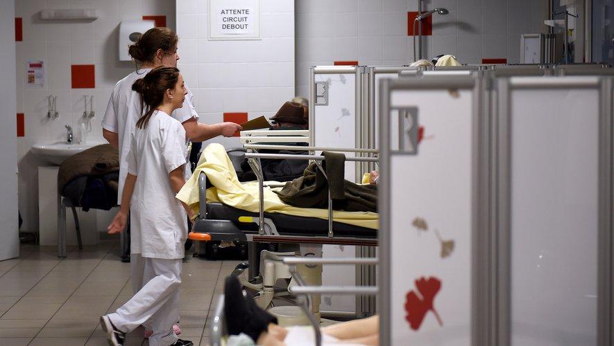 La France accélère les préparatifs face à la progression accélérée du coronavirus.