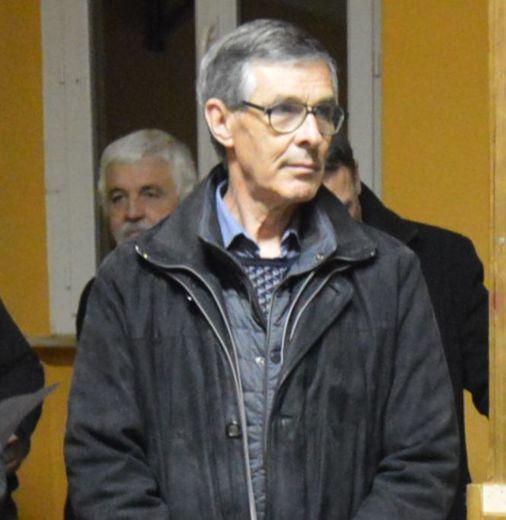 Jean-Marie Pialat était engagé dans les élections municipales à Baraqueville, sur la liste de Thomas Jaafar.