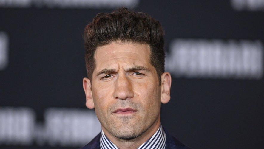 """Jon Bernthal a joué le rôle de Shane Walsh dans les deux premières saisons de """"The Walking Dead"""" sur AMC et celui du Punisher dans la série du même nom pendant les deux uniques saisons."""