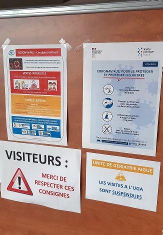 L'Aveyron compte désormais 16 cas avérés.