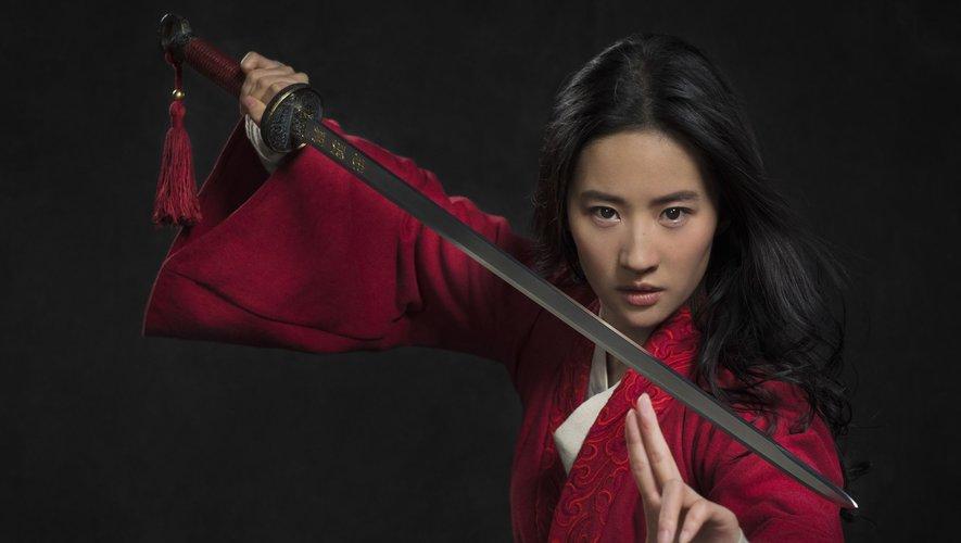 """Le classique de Disney revisité en live-action """"Mulan"""" était supposé sortir le 27 mars prochain aux Etats-Unis."""